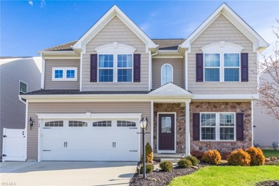 9149 Stonegate Cir, North Ridgeville, OH 44039 - MLS#: 4039512