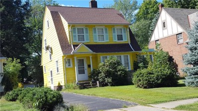 1074 Allston Rd, Cleveland Heights, OH 44121 - MLS#: 4039519