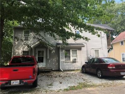 375 Sherman St, Akron, OH 44311 - MLS#: 4039534