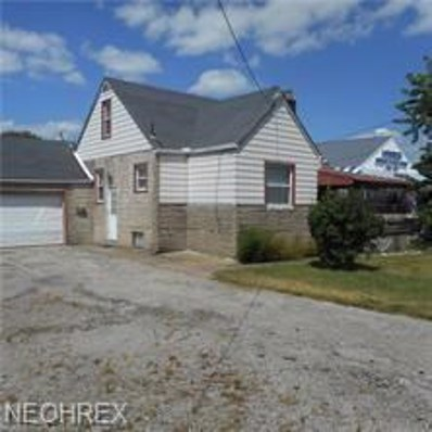 4806 Mahoning Ave, Youngstown, OH 44515 - MLS#: 4039540