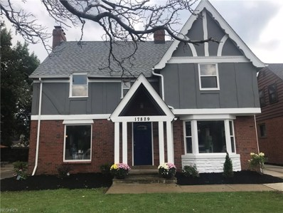 17829 Hilliard Rd, Lakewood, OH 44107 - MLS#: 4039544