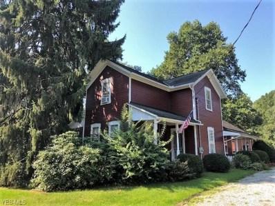 17458 Auburn Rd, Chagrin Falls, OH 44023 - MLS#: 4039548
