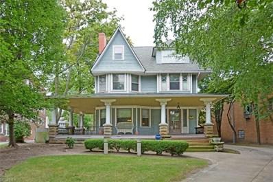 12061 Lake Ave, Lakewood, OH 44107 - MLS#: 4039565