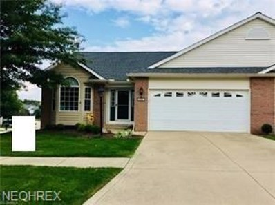 2011 Coventry Dr, Brunswick, OH 44212 - MLS#: 4039586