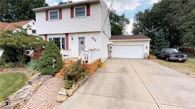 475 Bayridge Blvd, Willowick, OH 44095 - MLS#: 4039654