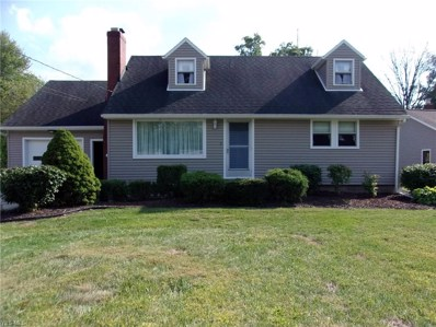 4235 Staatz Dr, Youngstown, OH 44511 - MLS#: 4039665