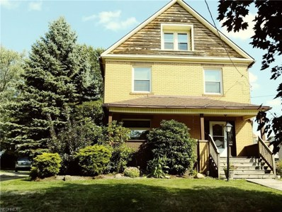 125 Lincoln Ave, Niles, OH 44446 - MLS#: 4039670
