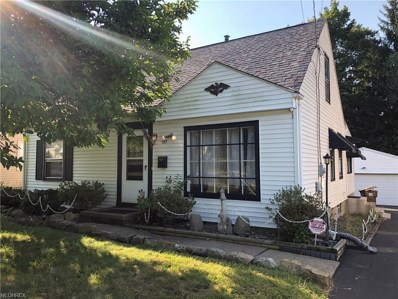 157 Terrace Dr, Boardman, OH 44512 - MLS#: 4039678
