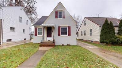 12608 Grannis Rd, Garfield Heights, OH 44125 - MLS#: 4039699