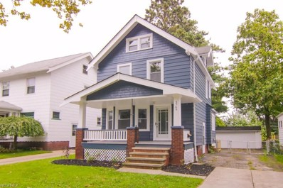 3769 W 139th St, Cleveland, OH 44111 - MLS#: 4039703