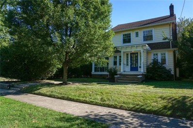 3848 Glenwood Rd, Cleveland Heights, OH 44121 - MLS#: 4039710