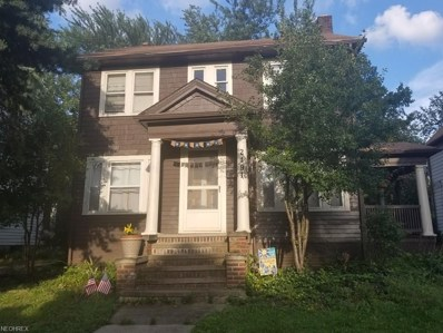2491 S Taylor Rd, Cleveland Heights, OH 44118 - MLS#: 4039711