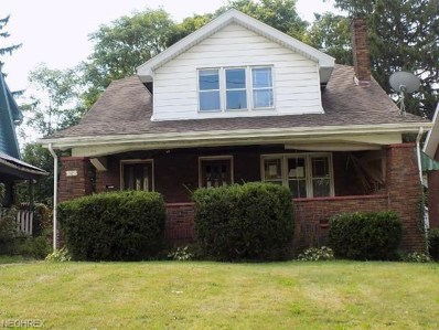 523 W Judson Ave, Youngstown, OH 44511 - MLS#: 4039722