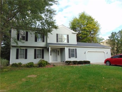15172 Waterford Drive, North Royalton, OH 44133 - #: 4039726