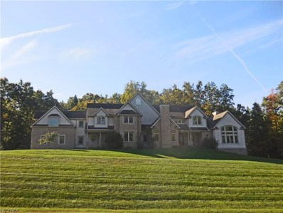 544 Scenic Valley Way, Cuyahoga Falls, OH 44223 - MLS#: 4039729