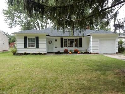 6902 Oakwood Rd, Parma Heights, OH 44130 - MLS#: 4039746