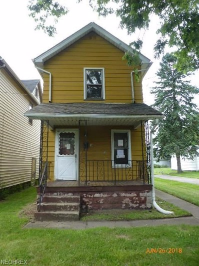 30 Oxford St, Campbell, OH 44405 - MLS#: 4039769