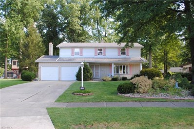 3985 Darby Ln, North Olmsted, OH 44070 - MLS#: 4039783