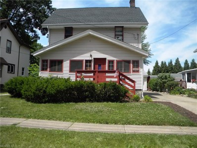 2540 6th St, Cuyahoga Falls, OH 44221 - MLS#: 4039789