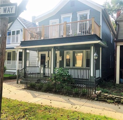 1912 W 44th St, Cleveland, OH 44113 - MLS#: 4039791
