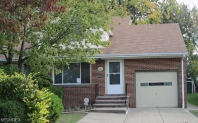 353 Halle Dr, Euclid, OH 44132 - MLS#: 4039797