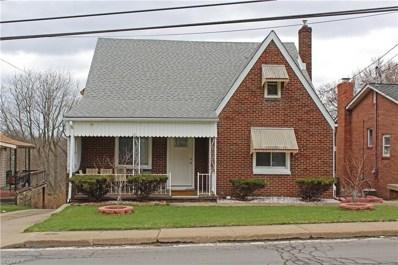 93 Culler Rd, Weirton, WV 26062 - MLS#: 4039814