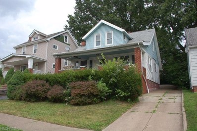 4741 E 90th St, Garfield Heights, OH 44125 - MLS#: 4039821