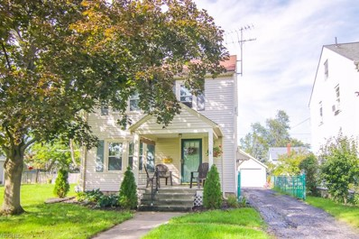 122 Columbia Ave, Elyria, OH 44035 - MLS#: 4039828