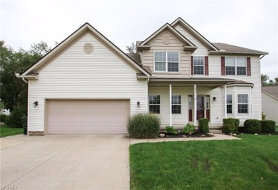 499 Rolling Hills Dr, Wadsworth, OH 44281 - MLS#: 4039848