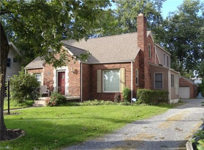 703 Colonial Blvd NORTHEAST, Canton, OH 44714 - MLS#: 4039860