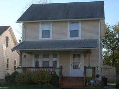 1043 W 20th St, Lorain, OH 44052 - MLS#: 4039880