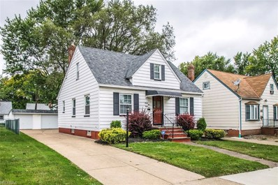 3244 W 139th St, Cleveland, OH 44111 - MLS#: 4039887