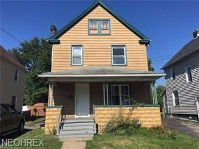 20 Whitney Ave NORTH, Youngstown, OH 44509 - MLS#: 4039895