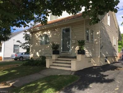 1543 Lehigh Ave, Lorain, OH 44052 - MLS#: 4039896