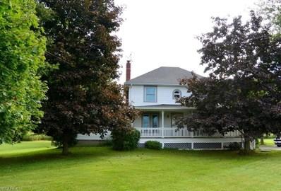 8655 Avon Belden Rd, North Ridgeville, OH 44039 - MLS#: 4039897
