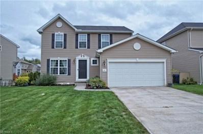 4991 Hiddenview Ct, North Ridgeville, OH 44039 - MLS#: 4039900