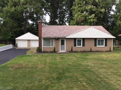 1575 Mapleview Dr, Seven Hills, OH 44131 - MLS#: 4039997