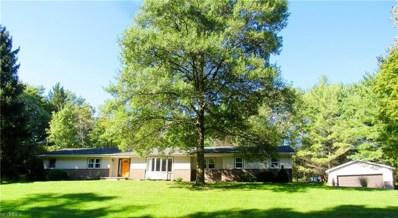 1350 Oak Knoll Dr, Akron, OH 44333 - MLS#: 4039999