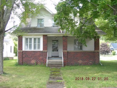 504 S Canal St, Newton Falls, OH 44444 - MLS#: 4040000