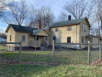 111 Mishler Rd NORTH, Hartville, OH 44632 - MLS#: 4040030