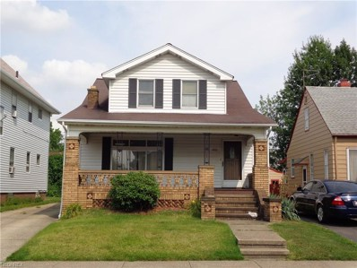 4901 E 108th St, Garfield Heights, OH 44125 - MLS#: 4040033