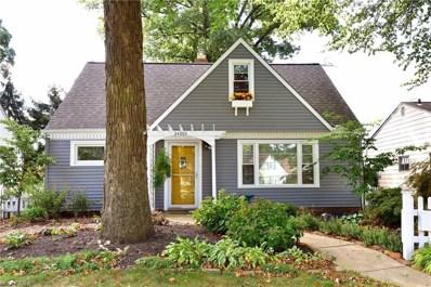 24005 Knickerbocker Rd, Bay Village, OH 44140 - MLS#: 4040034