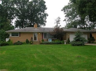 1536 E Parkhaven Dr, Seven Hills, OH 44131 - MLS#: 4040044