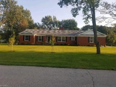 56 Linda Ln, Jefferson, OH 44047 - MLS#: 4040065