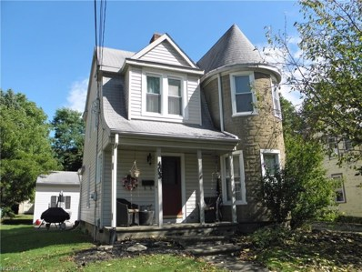 403 High St, Wadsworth, OH 44281 - MLS#: 4040068