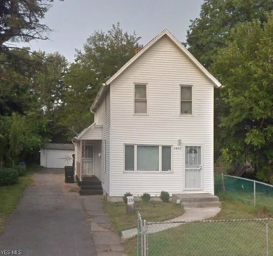 1252 E 80th St, Cleveland, OH 44103 - MLS#: 4040090
