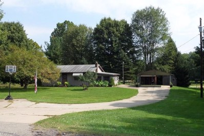 883 State Route 534 NORTHWEST, Newton Falls, OH 44444 - MLS#: 4040112