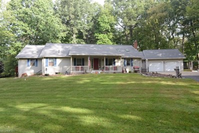 3838 Todd Ln, Wooster, OH 44691 - MLS#: 4040119
