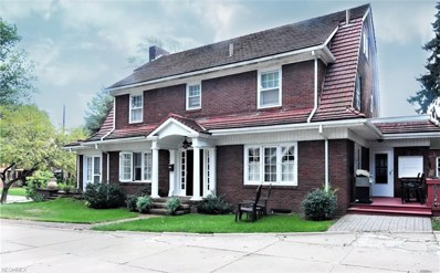 250 Casterton Ave, Akron, OH 44303 - MLS#: 4040121
