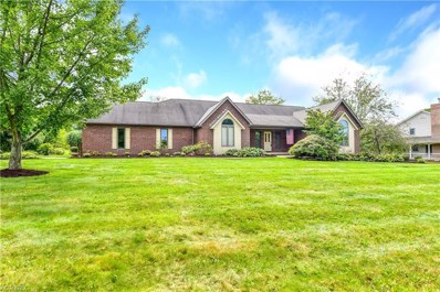 6061 Whispering Meadows, Canfield, OH 44406 - MLS#: 4040127